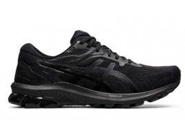 ASICS GT 1000 10 Men's Running Shoes - BLACK / BLACK