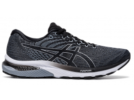 ASICS GEL Cumulus 22 Men's Shoes - SHEET ROCK/BLACK