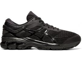 ASICS GEL Kayano 26 Men's Running Shoes - BLACK / BLACK