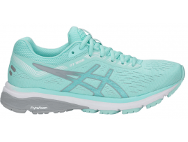 ASICS GT 1000 7 Women's Running Shoes - ICY MORNING / MID GREY