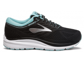 Brooks Addiction 13 Women's Running Shoes - ANGEL BLUE / SILVER
