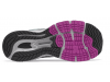 New Balance 860 v9 Women's Running Shoes - WHITE/ VOLTAGE VIOLET / BLACK