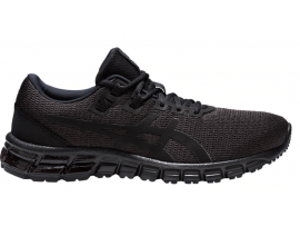 ASICS GEL Quantum 90 Men's Shoes - BLACK / BLACK