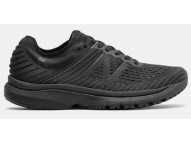New Balance 860 v10 Men's Running Shoes - BLACK / BLACK