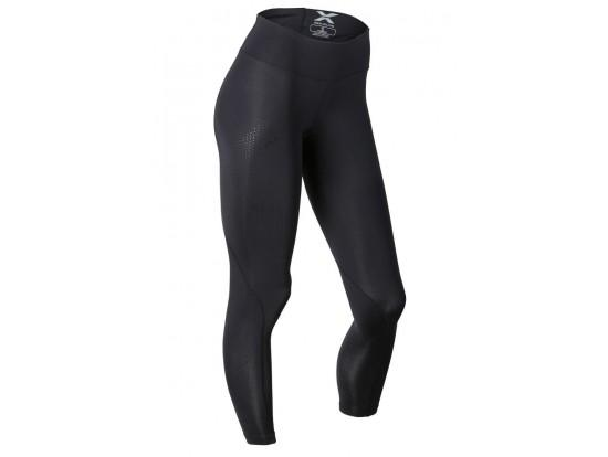 2XU Women's Mid-Rise Compression Tights - WA2864B