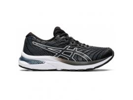 ASICS GEL Cumulus 22 GS Boy's Running Shoes - BLACK/CARRIER GREY