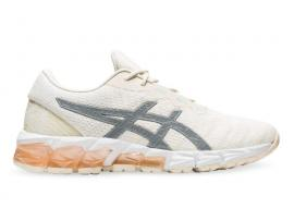 ASICS GEL Quantum 180 Women's Shoes - BIRCH / PIEDMONT GREY