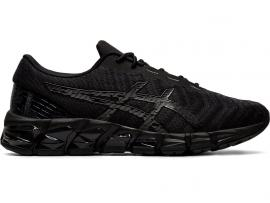 ASICS GEL Quantum 180 Men's Shoes - BLACK / BLACK