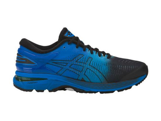 ASICS GEL Kayano 25 Mens - SOLAR