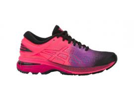 ASICS GEL Kayano 25 Women's Running Shoes - SOLAR
