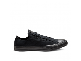 Converse Chuck Taylor - All Star Lo MONOCHROME [Discounted]