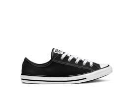 Converse Chuck Taylor - All Star Lo BLACK [Discounted]
