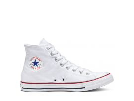 Converse Chuck Taylor - All Star Hi OPTICAL WHITE [Discounted]
