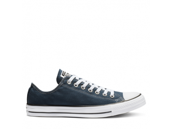 Chuck Taylor All Star Classic Colour Low Top Navy