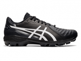 ASICS Lethal Ultimate FF 2 Football Boots - BLACK / WHITE