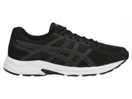 ASICS GEL Contend 4 Men's Running Shoes - BLACK / CARBON / WHITE