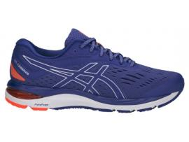 ASICS GEL Cumulus 20 Men's Shoes - IMPERIAL / SILVER