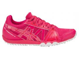 ASICS GEL Firestorm 3 Girl's Little Athletics - PIXEL PINK / WHITE