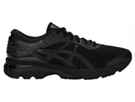 ASICS GEL Kayano 25 Men's Running Shoes - BLACK / BLACK