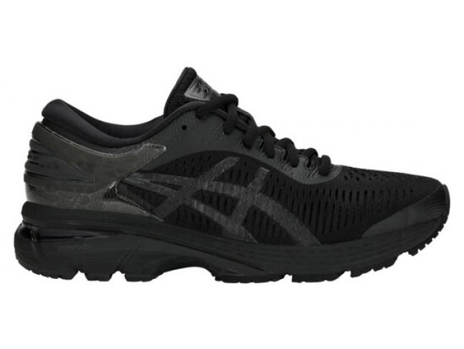c78ad02bb238 ASICS GEL Kayano 25 Women s Running Shoes - BLACK   BLACK