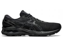 ASICS GEL Kayano 27 Men's - BLACK / BLACK