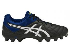 ASICS GEL Lethal 18 - BLACK / WHITE / VICTORIA BLUE