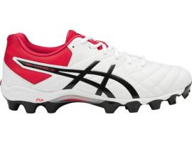 ASICS GEL Lethal 18 - WHITE / BLACK