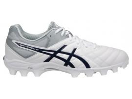 ASICS GEL Lethal 18 - WHITE / INDIGO BLUE / MID GREY