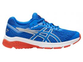 ASICS GT 1000 7 GS Boy's Running Shoes - ILLUSION BLUE / ILLUSION BLUE