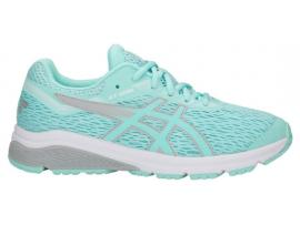 ASICS GT 1000 7 GS Girl's Running Shoes - ICY MORNING / ICY MORNING