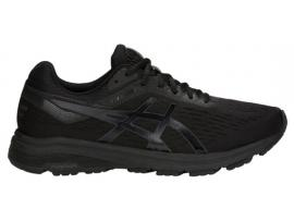 ASICS GT 1000 7 Men's Running Shoes - PHANTOM BLACK