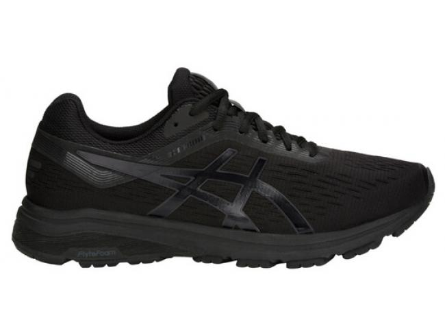 ASICS GT 1000 7 Men s Running Shoes - PHANTOM BLACK 5e08eaf09