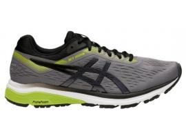 ASICS GT 1000 7 Men's Running Shoes - CARBON / BLACK