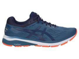 ASICS GT 1000 7 Men's Running Shoes - GRAND SHARK / PEACOAT