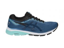 ASICS GT 1000 7 Women's Running Shoes - GRAND SHARK / BLACK