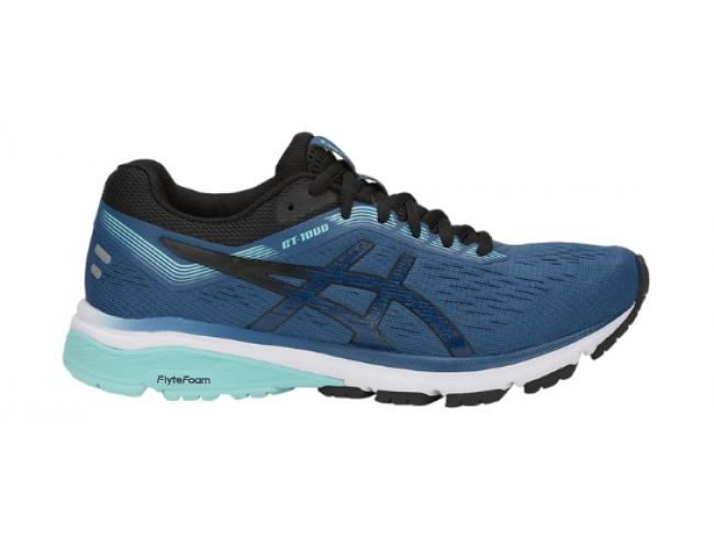 competitive price 67f31 2c30a ASICS GT 1000 7 Womens