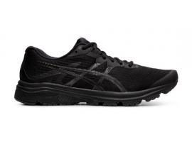 ASICS GT 1000 8 Women's Running Shoes - BLACK / BLACK