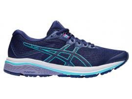 ASICS GT 1000 8 Women's Running Shoes - PEACOAT / ICE MINT