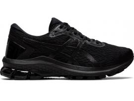 ASICS GT 1000 9 Women's Running Shoes - BLACK / BLACK