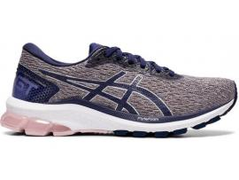 ASICS GT 1000 9 Women's Running Shoes - WATERSHED ROSE / PEACOAT