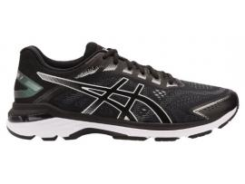 ASICS GT 2000 7 Men's Running Shoes - BLACK / WHITE