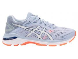 ASICS GT 2000 7 Women's Running Shoes - MIST / WHITE