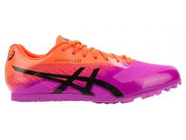 ASICS Hyper LD 6 Women's Athletics Shoes - ORCHID / BLACK