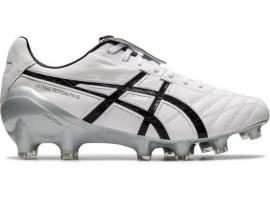 ASICS Lethal Testimonial 4 IT Football Boots - WHITE / BLACK