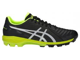 ASICS Lethal Ultimate FF - BLACK / SILVER