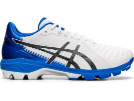 ASICS Lethal Ultimate FF Football Boots - WHITE / BLACK