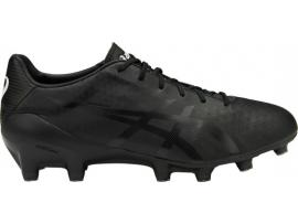 ASICS Menace Football Boots - BLACK / ONYX / BLACK