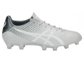 ASICS Menace Football Boots - GLACIER GREY / WHITE / STONE GREY