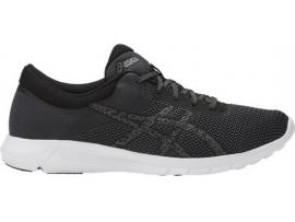 ASICS Nitrofuze 2 Men's Running Shoes - BLACK / CARBON / WHITE