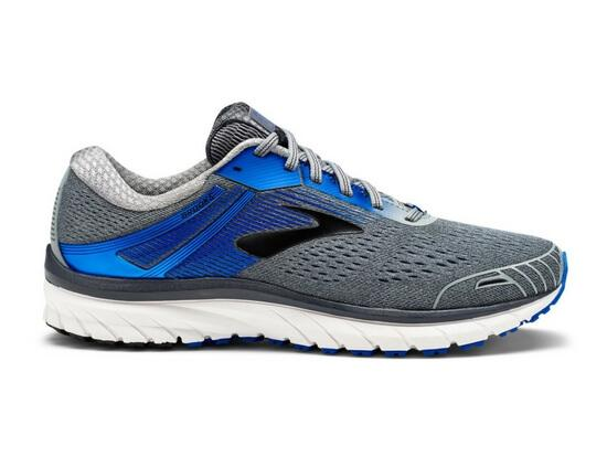 Brooks Adrenaline GTS 18 Men's Running Shoes